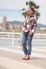 Zara-jacket-zara-heels