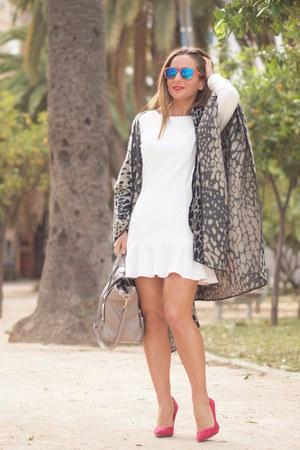 suiteblanco cape - El Rincón de Sabina dress
