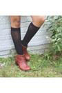 Cat-footwear-boots