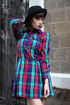 wwwletthemstarecom dress - Zara hat