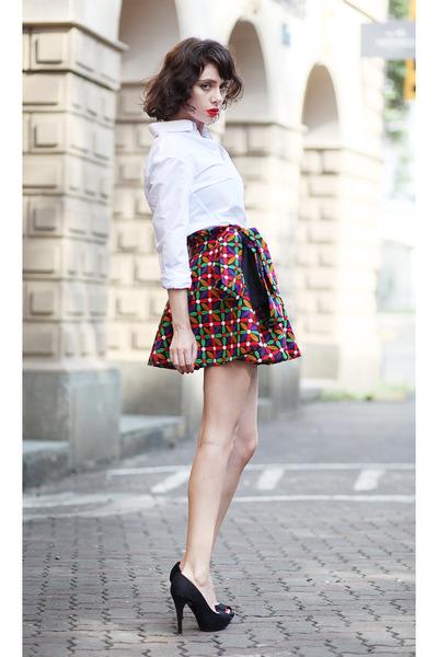 wwwletthemstarecom skirt - wwwletthemstarecom shirt