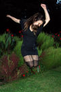 Black-dress-black-asos-stockings-black-belt