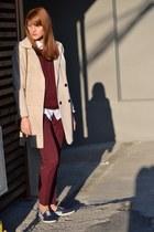 crimson Ver Moda pants