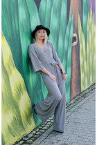 Zara jacket - Zara suit