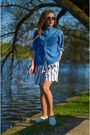 Ivory-zara-shorts