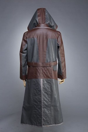 Getmyleather coat