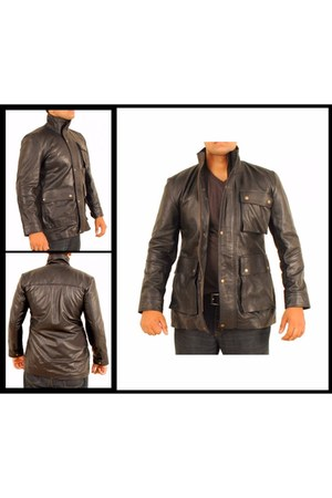 leather Get My Leather jacket