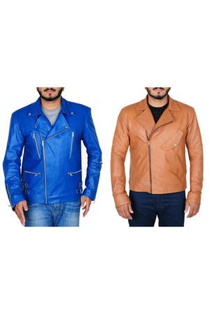 jacket Getmyleather jacket