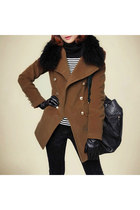 wendybox coat - wendybox bag