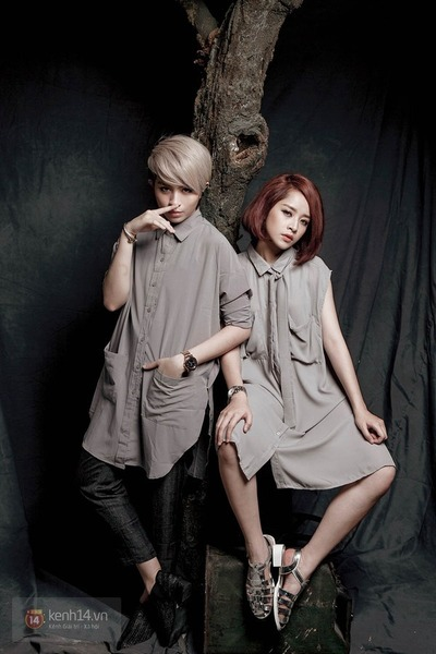 heather gray dress - heather gray blouse