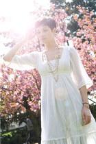 F&F dress - H&M necklace