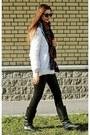 Stradivarius-scarf