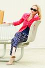Mexx-top-ripani-bag-mexx-blouse-sandals-forever-21-pants