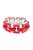 red JWAnderson accessories