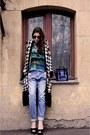 Yellow-marc-by-marc-jacobs-watch-blue-boyfriend-jeans-salsa-jeans-jeans