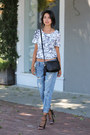 Sky-blue-level99-jeans-black-gucci-bag-black-aquazzura-heels