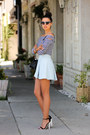 Black-asos-heels-light-blue-cameo-skirt-black-monopoly-top