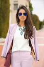 Purple-casadei-heels-light-pink-mcginn-coat-magenta-31-phillip-lim-bag