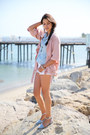 Light-pink-lovers-friends-jacket-periwinkle-club-monaco-shirt