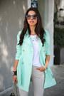 Black-rebecca-minkoff-bag-light-blue-tart-collections-coat-white-zara-jeans