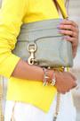 Cream-free-people-jeans-yellow-theory-blazer-lime-green-rebecca-minkoff-bag