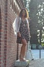 H-m-dress-oasap-jacket-miabag-bag-vans-sunglasses-woakao-sandals
