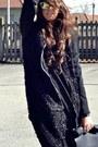 Black-asos-boots-black-romwe-coat-black-h-m-jeans-black-zara-shirt