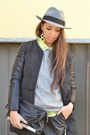 Heather-gray-h-m-hat-silver-asos-shoes-gray-romwe-coat
