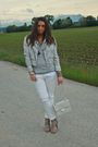 Gray-zara-jacket-gray-h-m-shirt-white-zara-pants-gray-made-in-marrakech-sh