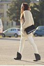 Ivory-h-m-shirt-ivory-zara-coat-black-zara-bag-ivory-h-m-pants