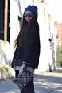 Blue-zara-kids-hat-blue-asos-man-sunglasses-black-persunmall-wedges