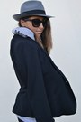 Black-zara-blazer-heather-gray-h-m-hat-silver-italian-brand-fritlex-sweater