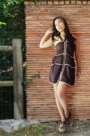 dress dress - wedges