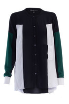 Colourblock Ivy Shirt