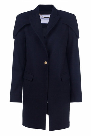Camilla and Marc coat