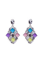 Candy Diamond Earring