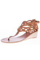Medea Wedge Sandal