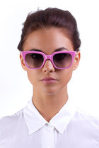 Bubblegum Sunglasses