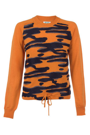 Kenzo sweater