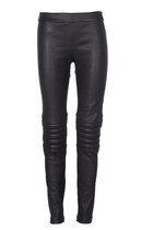 Merchant Leather Legging