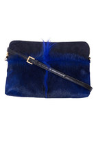 Springbok Shoulder Clutch