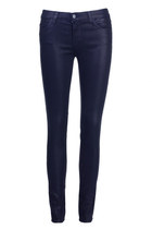 Superskinny Navy Jean