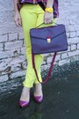 Maroon-marc-by-marc-jacobs-bag-yellow-h-m-pants