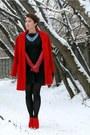 Zara-boots-zara-dress-asos-coat