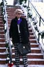 Cream-zara-sweater-black-31-phillip-lim-bag-black-asoscom-pants