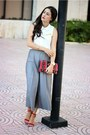 Red-suiteblanco-bag-red-luluscom-heels-ivory-local-store-top