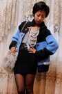 Blue-marc-jacobs-sweater-silver-for-love-21-necklace-black-topshop-skirt-p