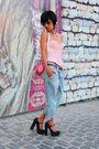 Prada-pink-jlo-by-jennifer-lopez-vintage-pink-miss-sixty-blue-h-m-blac