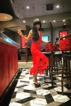 Nina Ricci + Rock n' Roll