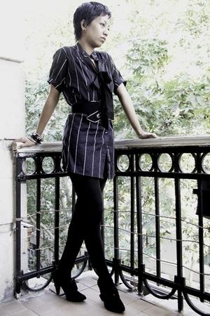 Public Beware Asoscom shirt - emporio armani - Mango - Miss Sixty